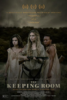 Sinopsis Film The Keeping Room