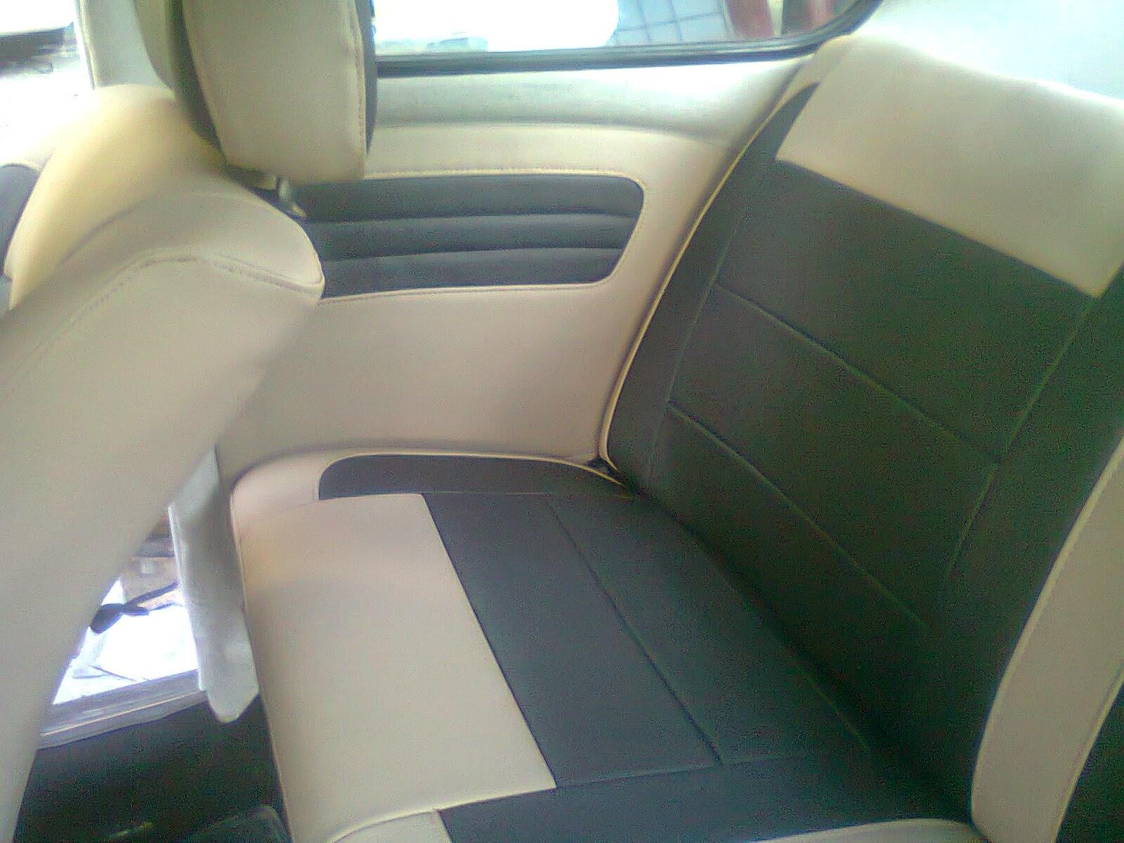 Vestiduras originales asientos y puertas de vw sedan - Puertas originales interiores ...