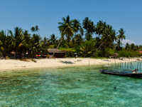 Menikmati Kepulauan Derawan, Kawasan Wisata Bahari Terlengkap Di Dunia