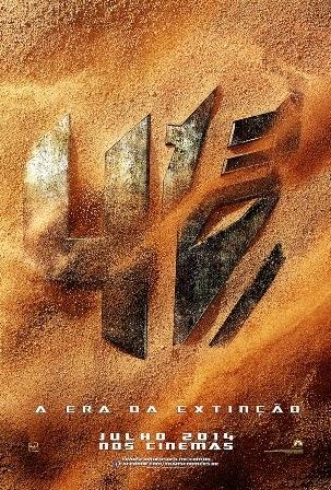 Transformers 4: A Era da Extinção Dublado