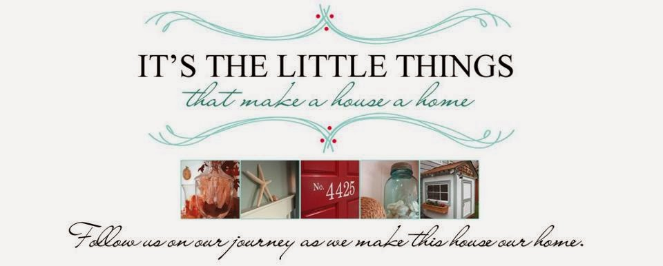 https://www.facebook.com/pages/Its-The-Little-Things-That-Make-A-House-A-Home/198365267137