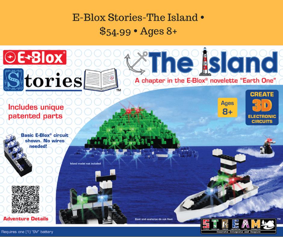 E-Blox Giveaway