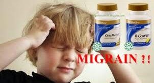 Katakan TIDAK untuk migrain !