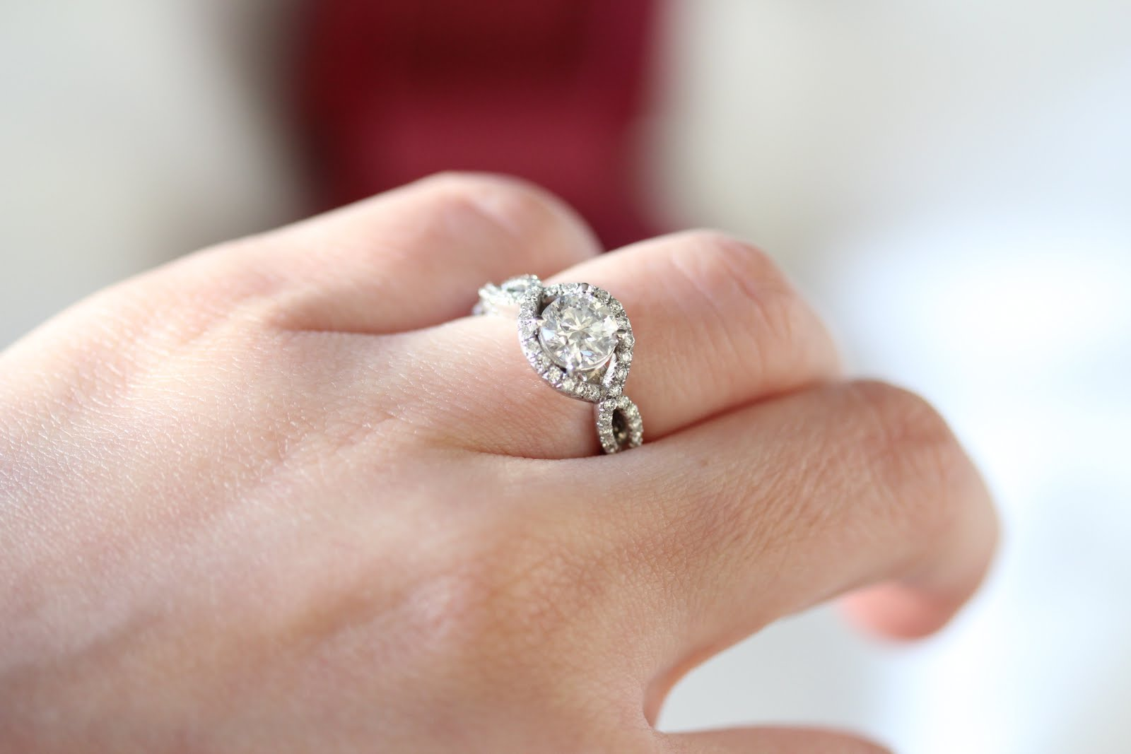 The Wedding Ring Finger 2011