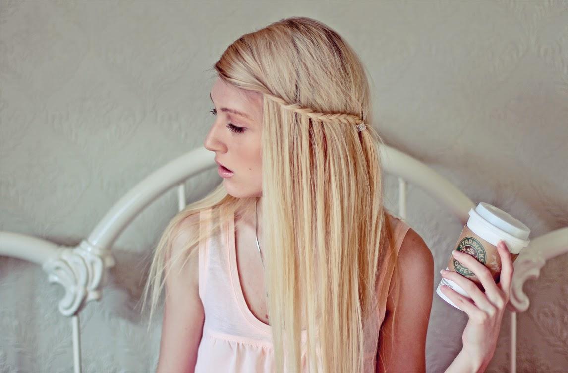 Сон покрасить волосы в белый