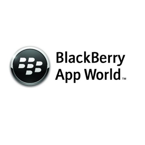 Download in BlackBerry App World