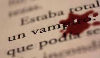¡Semana Vampírica!