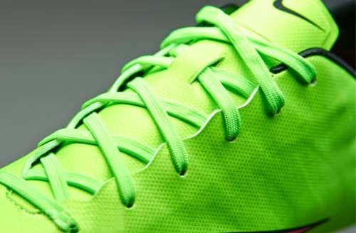 2014 Nike Mercurial Victory V SG with Green Color