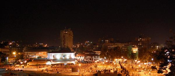 Noćni namaz 27 noc ramazana laylat al qadr
