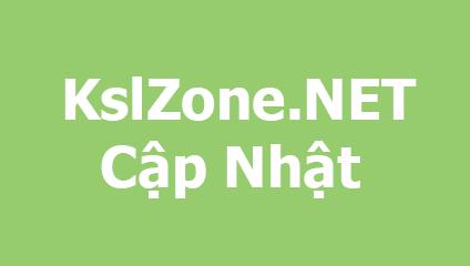 KslZone.NET thêm công cụ hỗ trợ trực tuyến