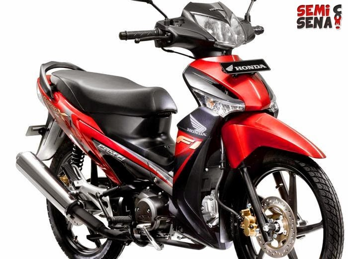 Specifications And Price Honda Supra X 125 Fi Injection 2015