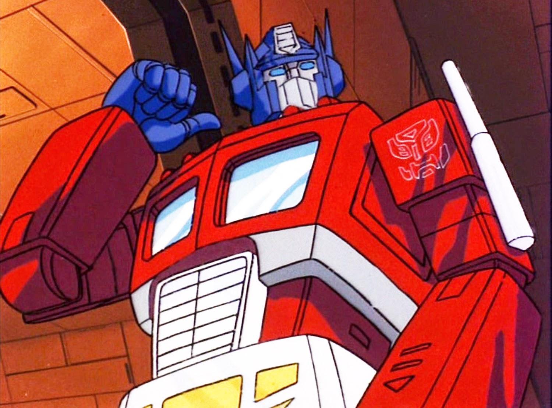 Storia robot giapponesi 1984-1986