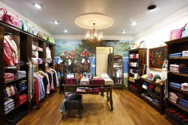 Gostick junio 2011 for Disenos de tiendas de ropa modernas