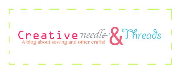 Creative Needle and Threads
