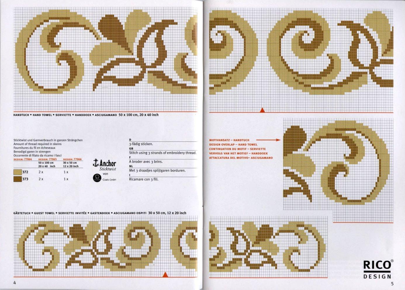 Схемы для вышивания бисером мои узоры