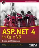 ASP.NET 4 in C# e VB - Guida professionale - eBook