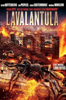 2 Lava 2 Lantula ! (2016) 720p