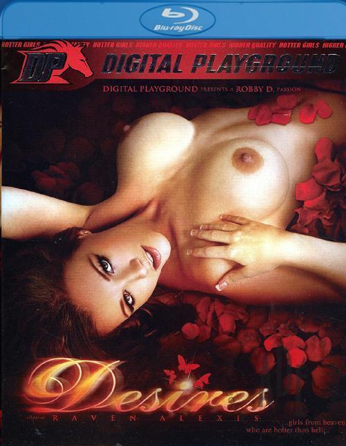 XXX movie: Desires