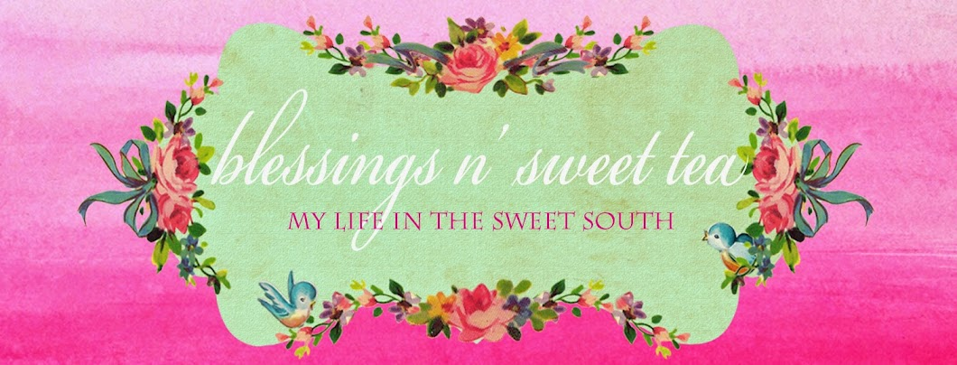 Blessings n' Sweet Tea