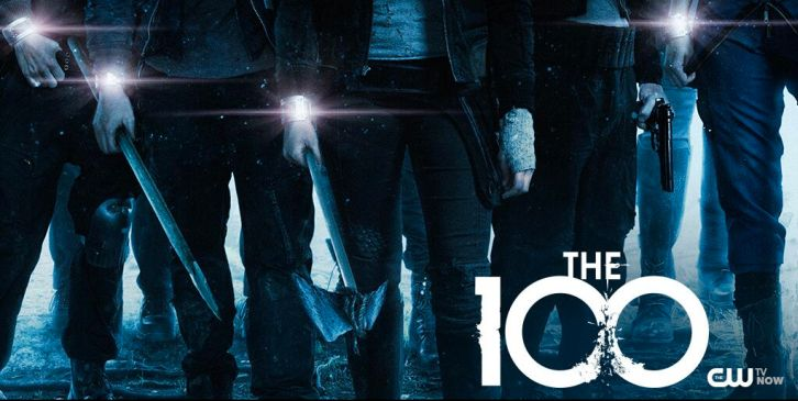 The 100 - Episode 2.08 - Spacewalker - Sneak Peek