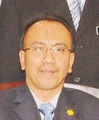 Hj Ishak b. Murat