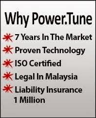 Power.Tune Energy Saver