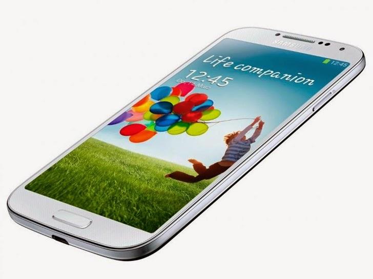 Review Harga & Spesifikasi Samsung Galaxy S5
