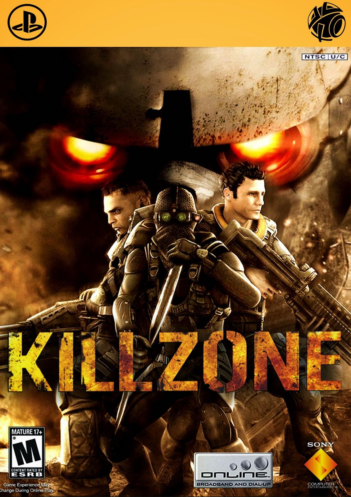 KillZone [PS2]