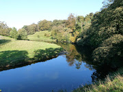 A little belated, but yesterday had a lovely walk around Levens Park. (kent within levens th sept large )