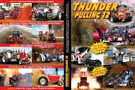 Thunder Pulling 12 DVD