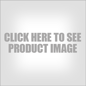 Review Panacea Products 89057 Black Adjustable Deck Mount Bracket - Quantity 12