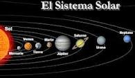 LIBRO LIM:Sistema Solar