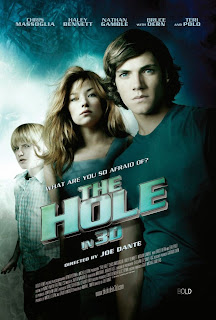 Watch The Hole (2009) movie free online