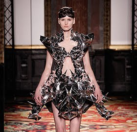 Iris Van Herpen&#39;s Voltage