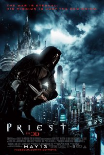 Priest (2011) 1080p BrRip 5.1 x264 Ac3 [TuGAZx]
