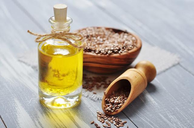 suplementacja olejem lnianym