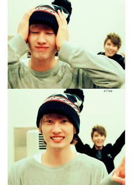 Eunhyuk & Ryeowook ^^