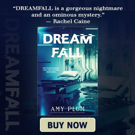 DREAMFALL!