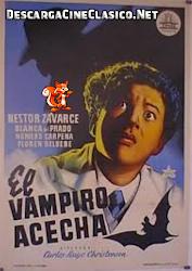 Si muero antes de despertar (1952) Descargar y ver Online Gratis