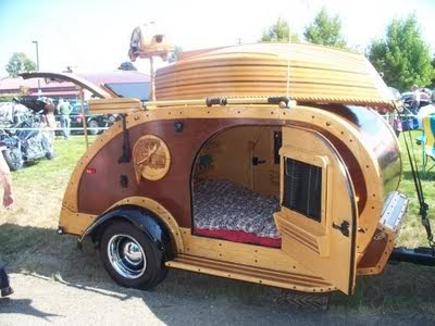 Pin Vintage Teardrop Trailer on Pinterest