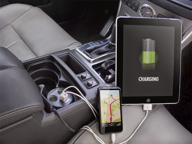Best and Useful Car Gadgets (15) 14