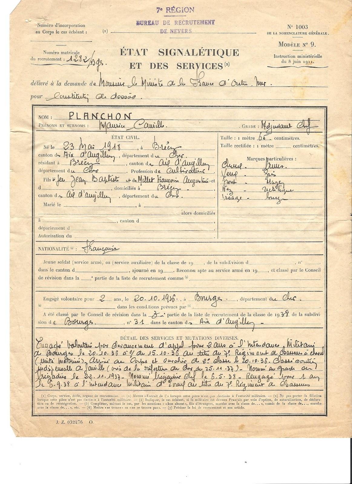 Prisons madagascar 1959 1960 - Bureau de recrutement militaire ...