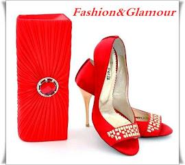 Fashion&Glamour, cel de-al treilea blog al meu