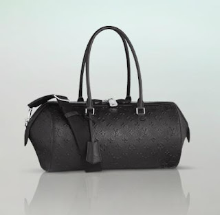 Borsa Louis Vuitton Nera