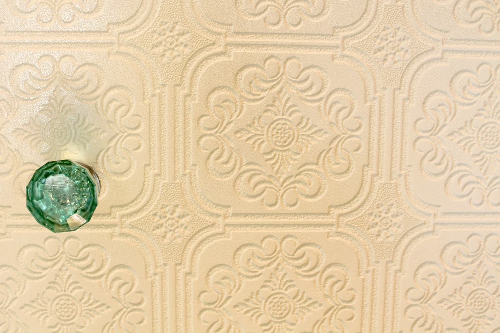 Paintable Wall Paper Borders