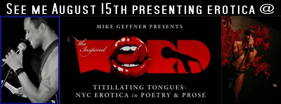 Titillating Tongues promo 8-15-2014