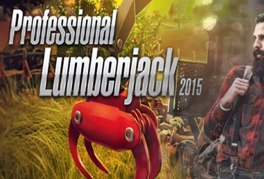 Professional lumberjack 2015 PC Games