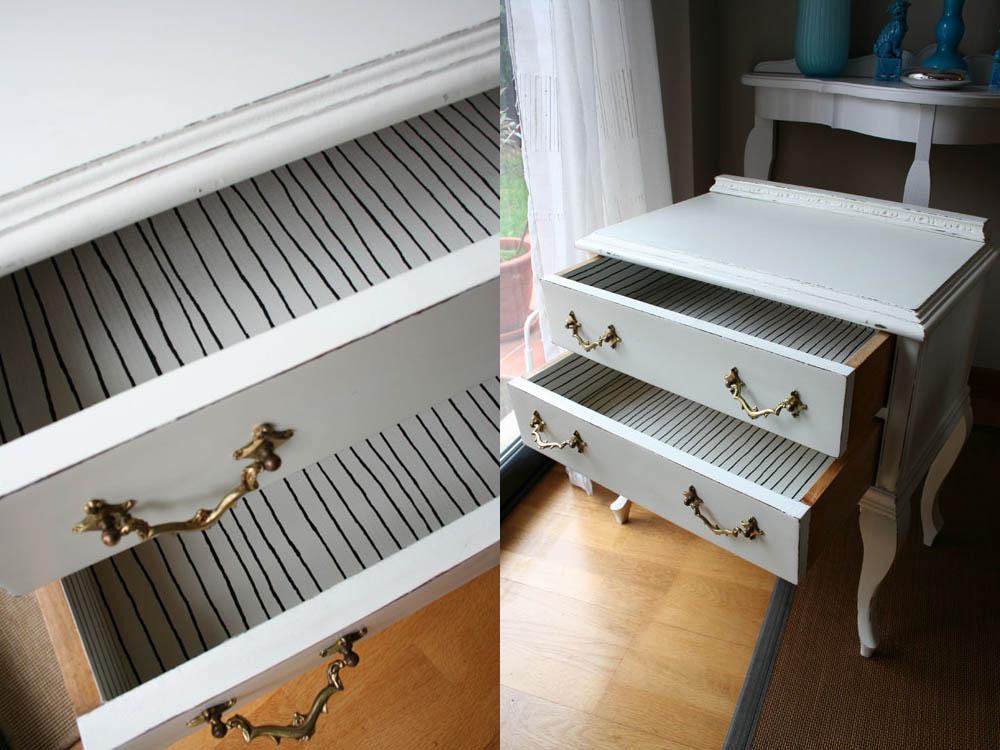 Decoritzion t cnicas de restauraci n de muebles y m s - Tecnicas de restauracion de muebles ...