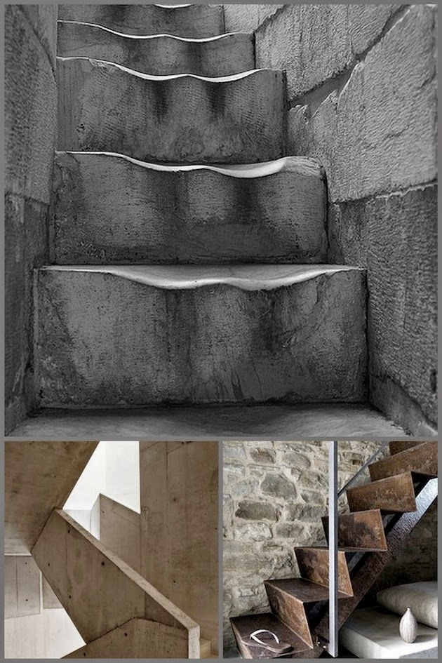 wabi sabi scandinavia design art and diy going up inspirational stairs. Black Bedroom Furniture Sets. Home Design Ideas