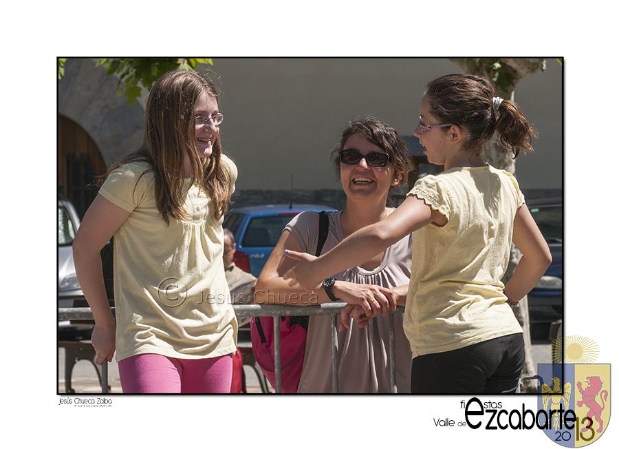 Valle de ezcabarte fiestas ezcabarte 2013 tres for Muebles rey arre